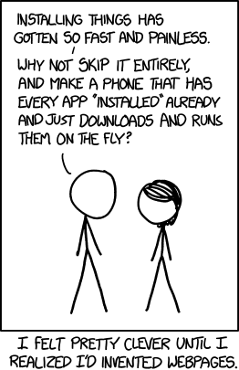 xkcd_installing